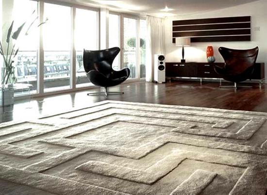 ковер или ковровое покрытие